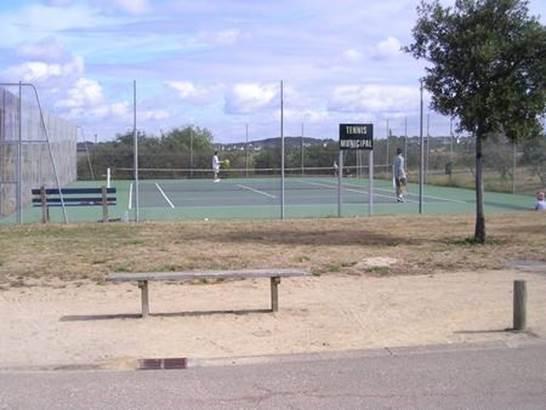 Billiers Tennis Billiers
