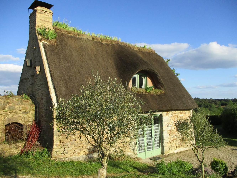 Gîte n°56G3114 – CAMORS – Morbihan Bretagne Sud © GITES DE France 56