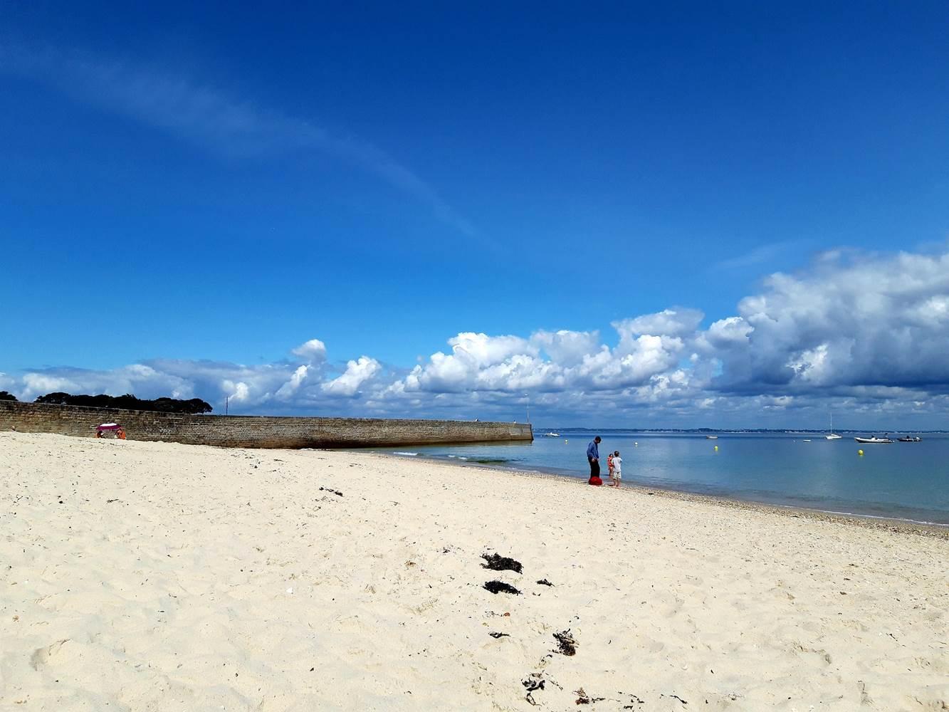 kermahé-plage-st-pierre-quiberon ©Laurence Roger ©