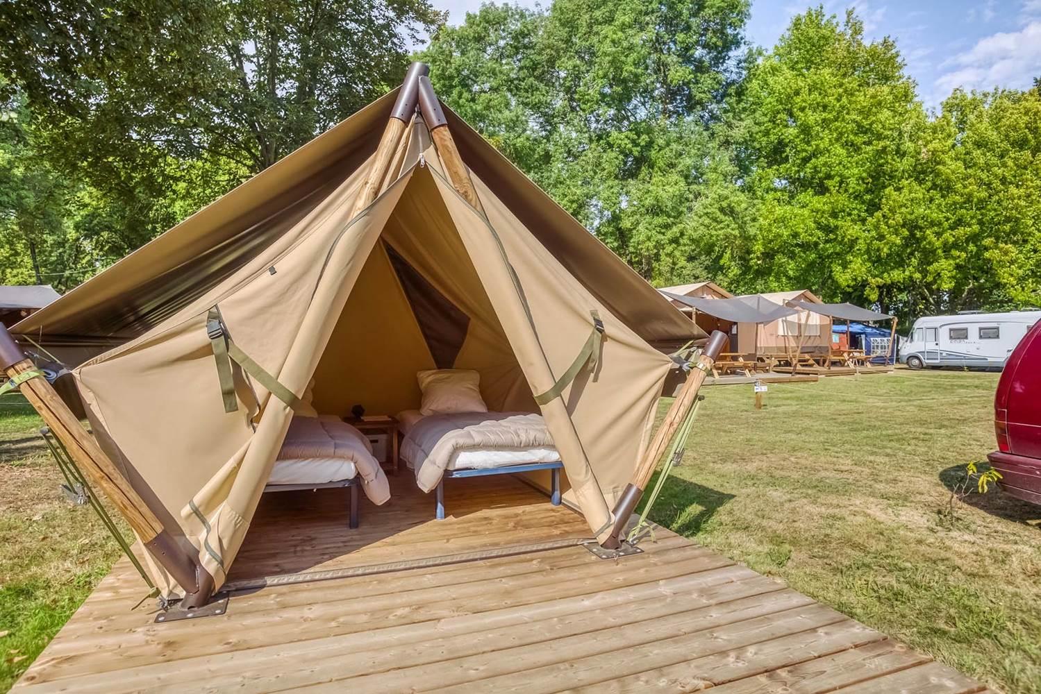 Camping Les Rives de l'Oust-Malestroit-Morbihan-Bretagne-sud-11 © Meero