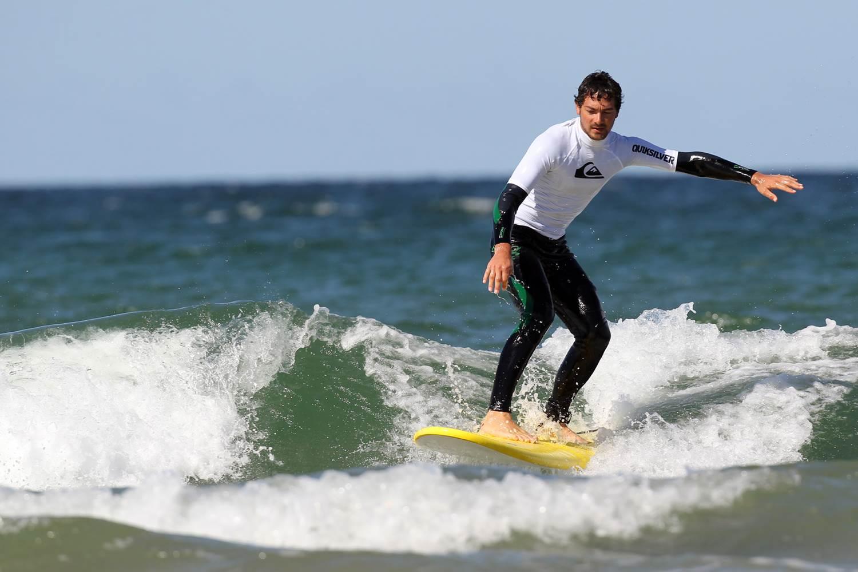 Presqu_ile Surf School-St Pierre-Morbihan-Bretagne Sud © Presqu_ile Surf School-St Pierre-Morbihan-Bretagne Sud