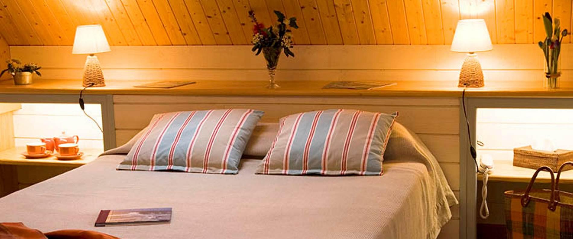 Hotel-Restaurant-La-Désirade-Bangor-Morbihan-Bretagne-Sud © Hotel-Restaurant-La-Désirade-Bangor