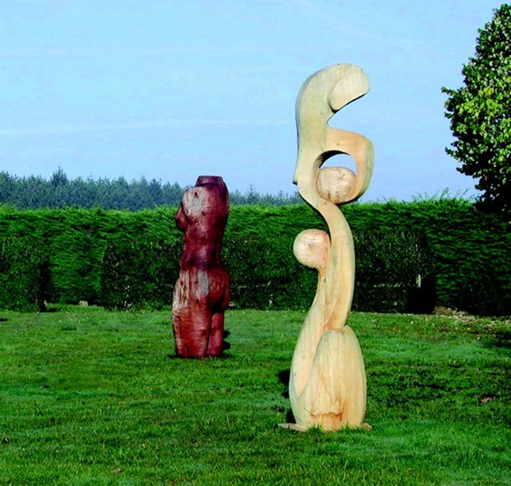 Sentier-Sculptures-Réminiac-Morbihan-Bretagne-Sud © Bénédicte Boudaliez