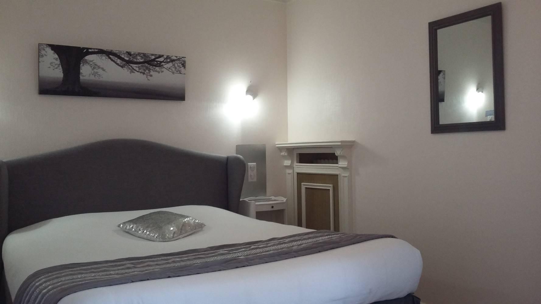 Hotel Les deux Magots - La Roche-Bernard - Tourisme Arc Sud Bretagne © Trélohan