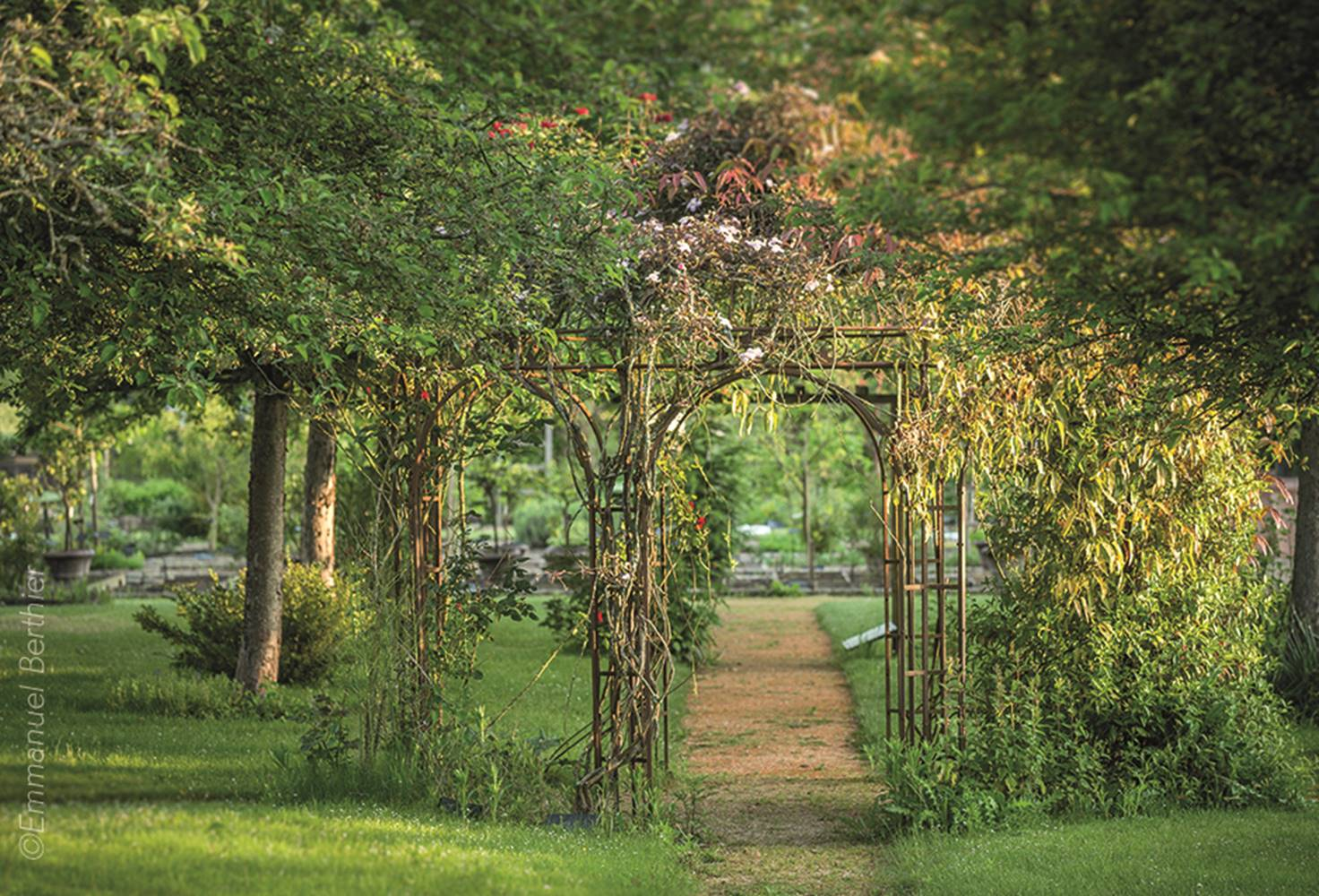 jardin botanique © jardin botanique