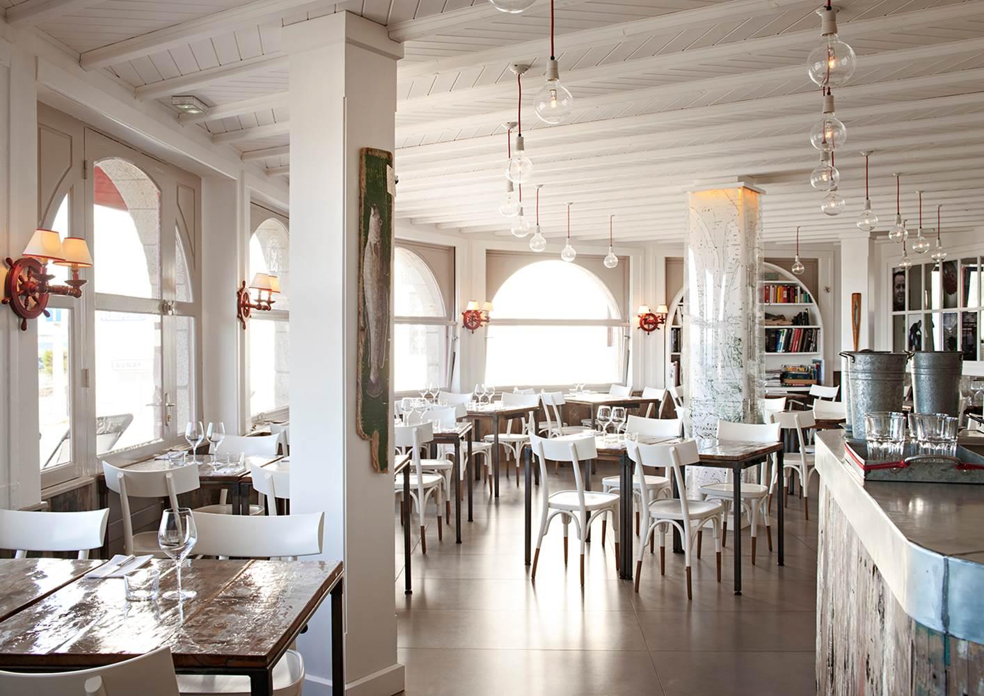 Petit-Hotel-Grand-Large-St-Pierre-Quiberon-Morbihan-Bretagne-Sud © Petit Hôtel du Grand Large