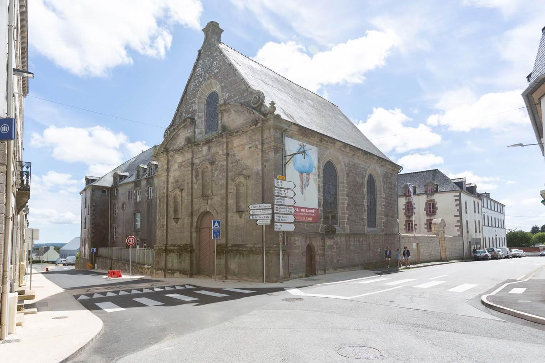 Musée du Faouët-Morbihan-bretagne-sud-10 © RA MORBIHAN TOURISME