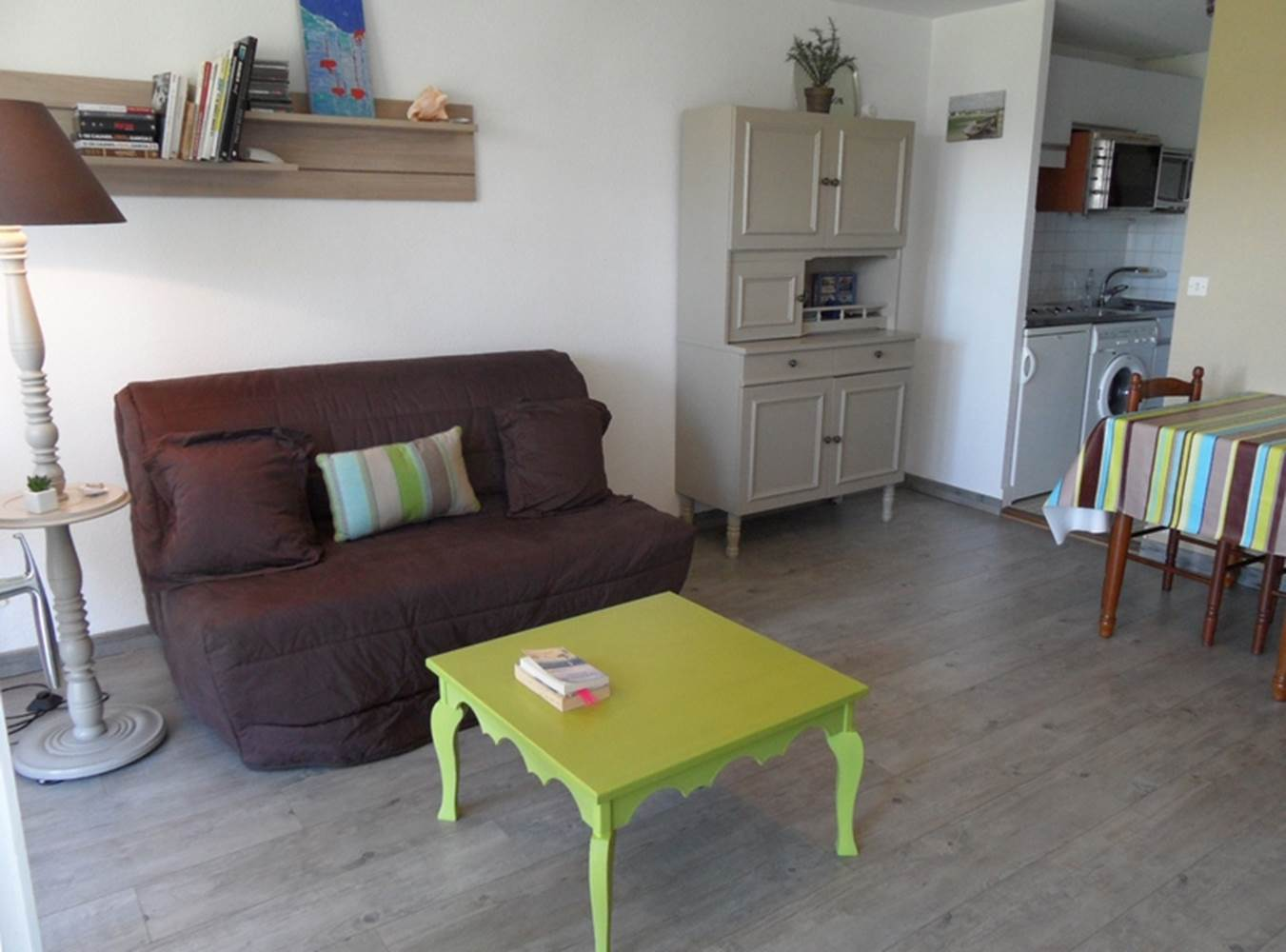 ORPI  ABC Immobilier - Ref 069  -