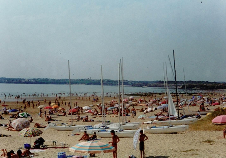 Plage-du-Fort-Bloqué-Ploemeur-Morbihan-Bretagne-Sud ©