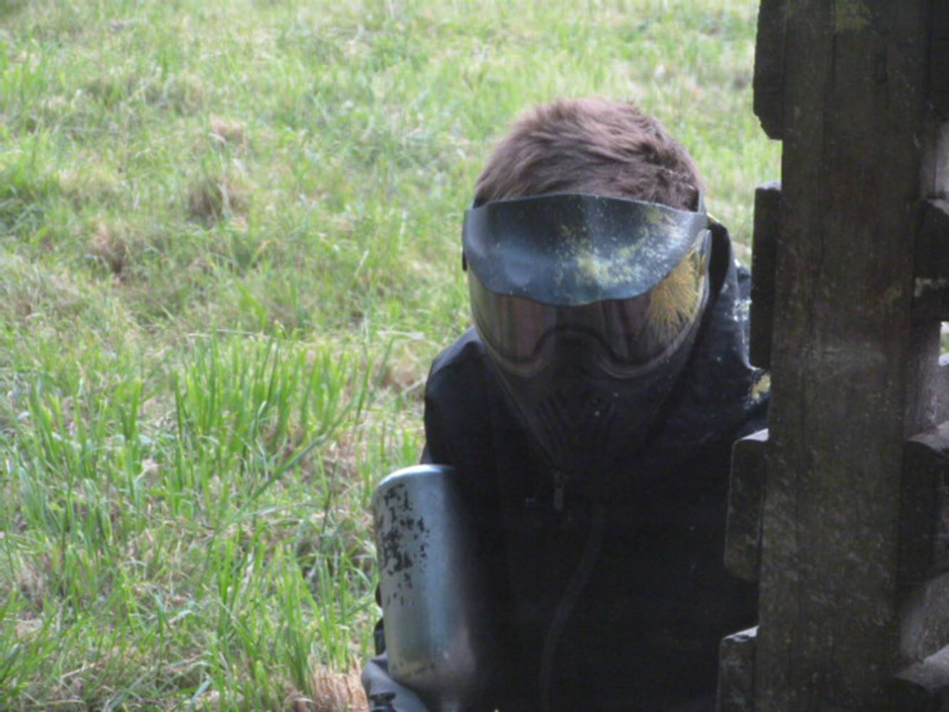 SSP Paintball Guidel-Lorient ©