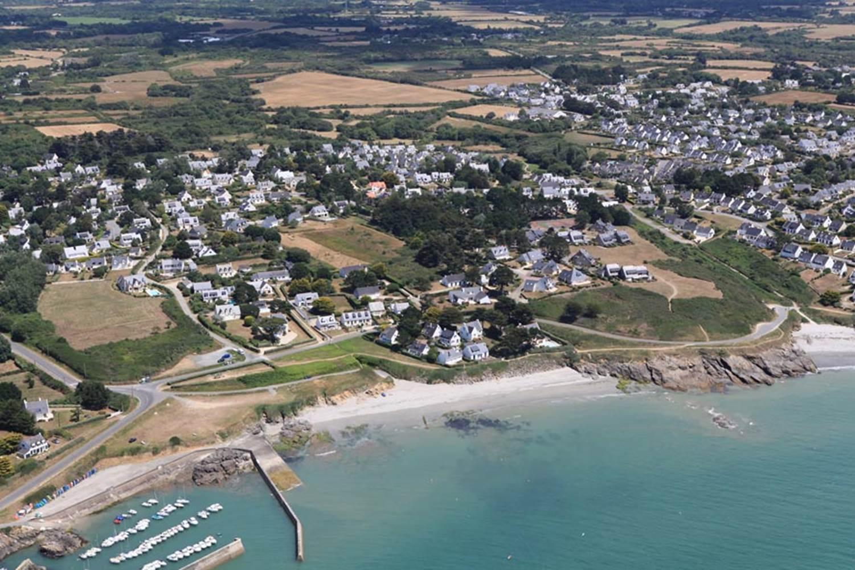Plage-du-Poulghor-Saint-Gildas-de-Rhuys-Morbihan-Bretagne Sud © Mairie - Y.Kvaternik