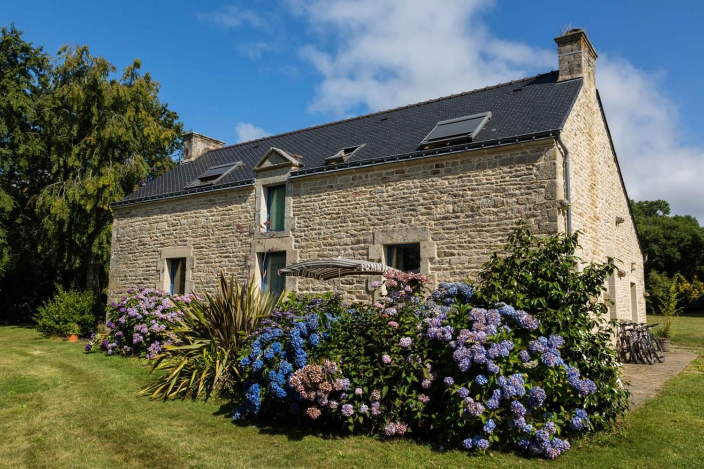 Gîte n°56G676 – GRAND-CHAMP – Morbihan Bretagne Sud © GITES DE France 56