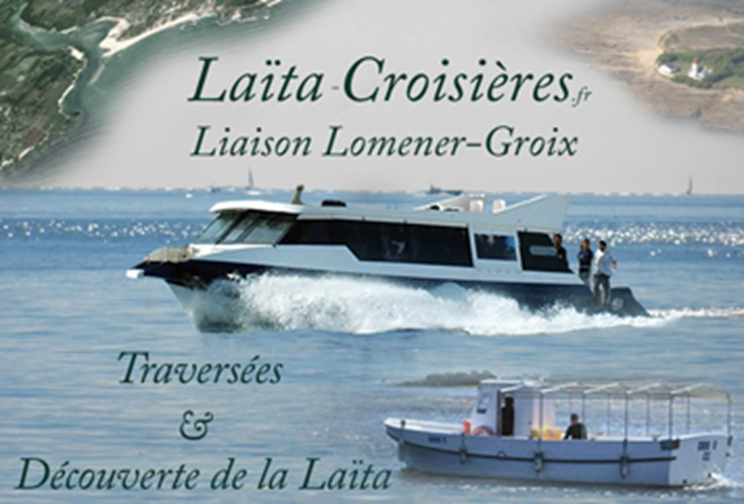 Laita croisieres-Ploemeur-Guidel-Morbihan-Bretagne sud ©
