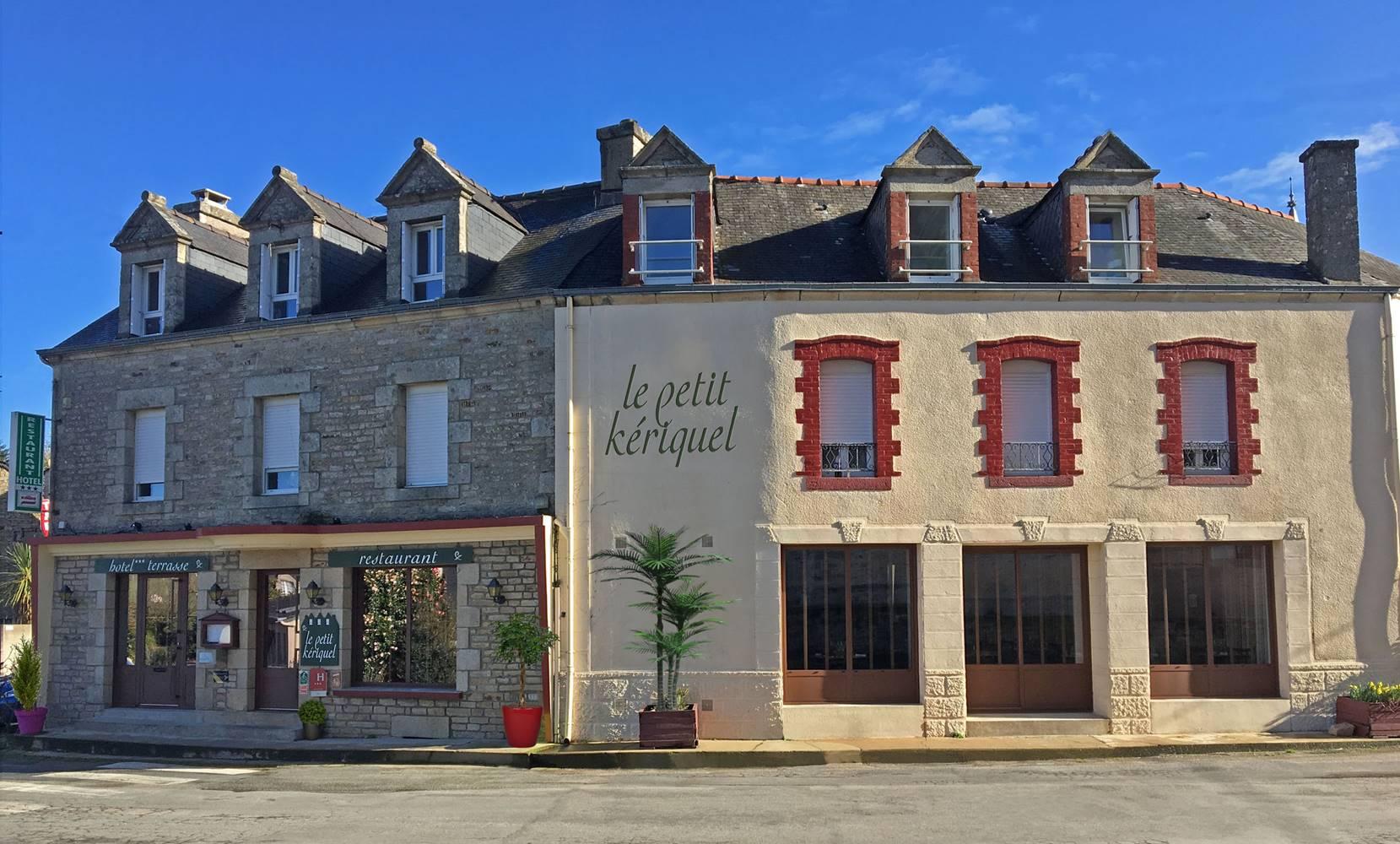 Le Petit Keriquel-La Chapelle Caro-Morbihan Bretagne Sud ©