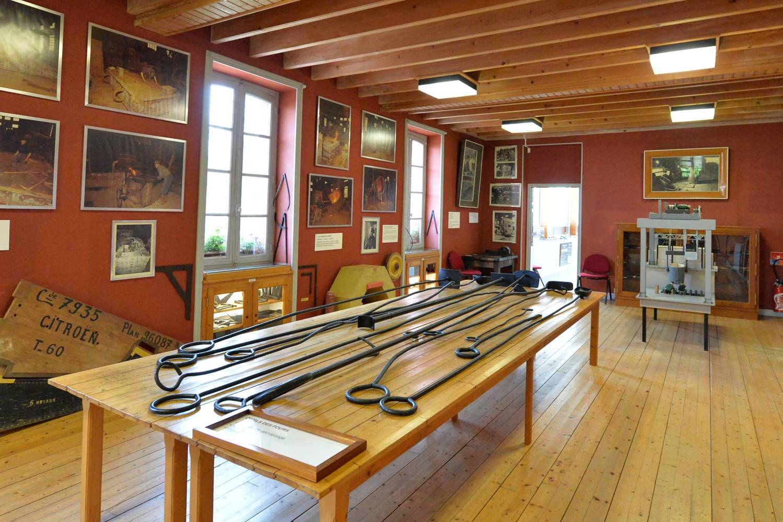 Ecomusee-Inzinzac-Lochrist-Groix-Lorient-Morbihan-Bretagne-Sud-02 © Michel RENAC