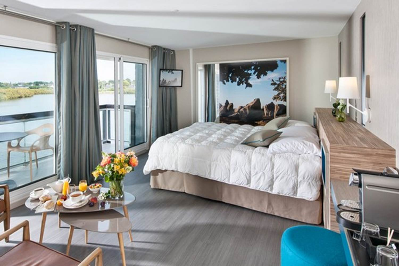 Thalazur-Carnac-Hotel-Les-Salines-Junior-suite-Morbihan-Bretagne-Sud ©