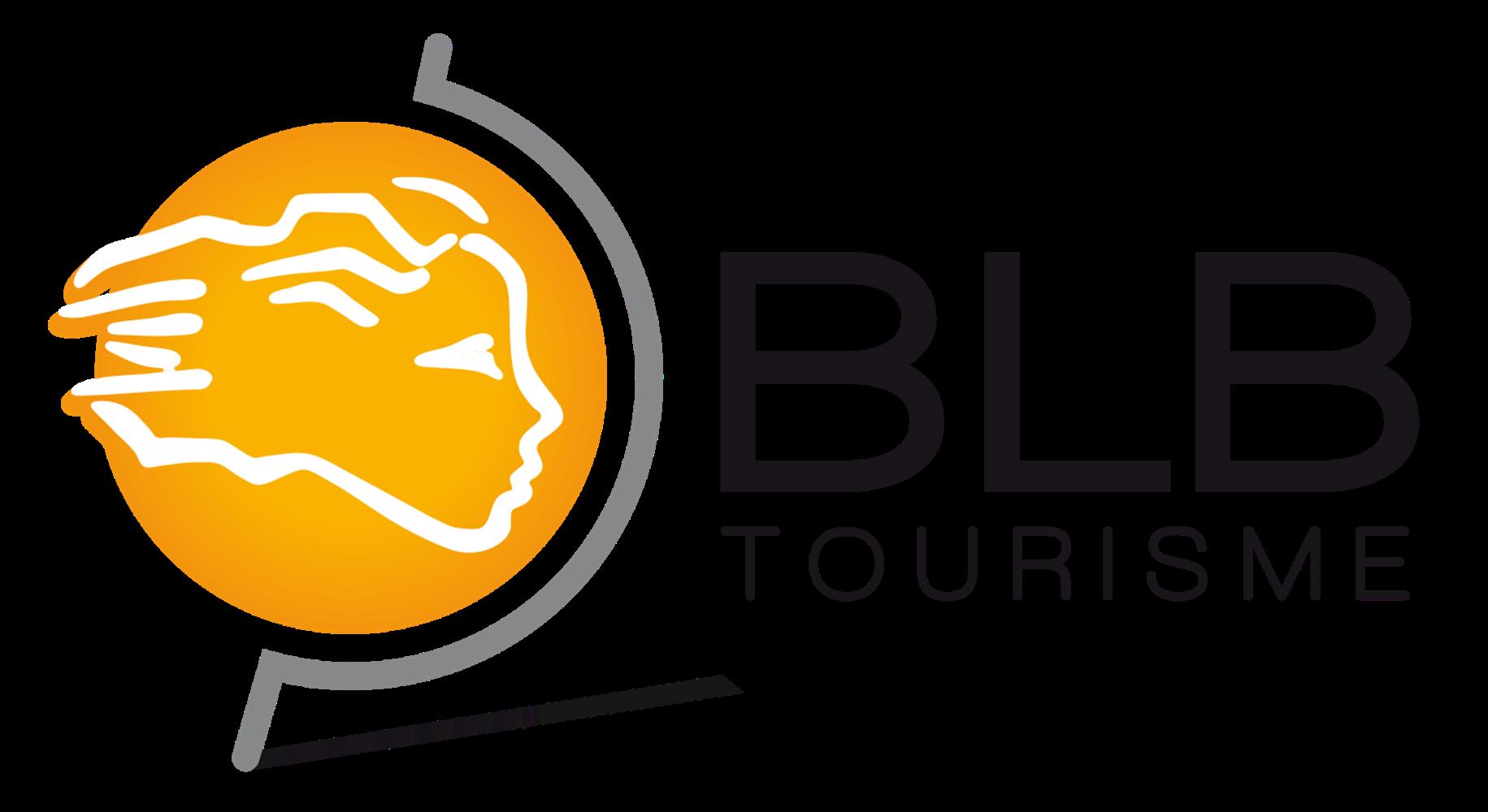 Logo BLB tourisme ©