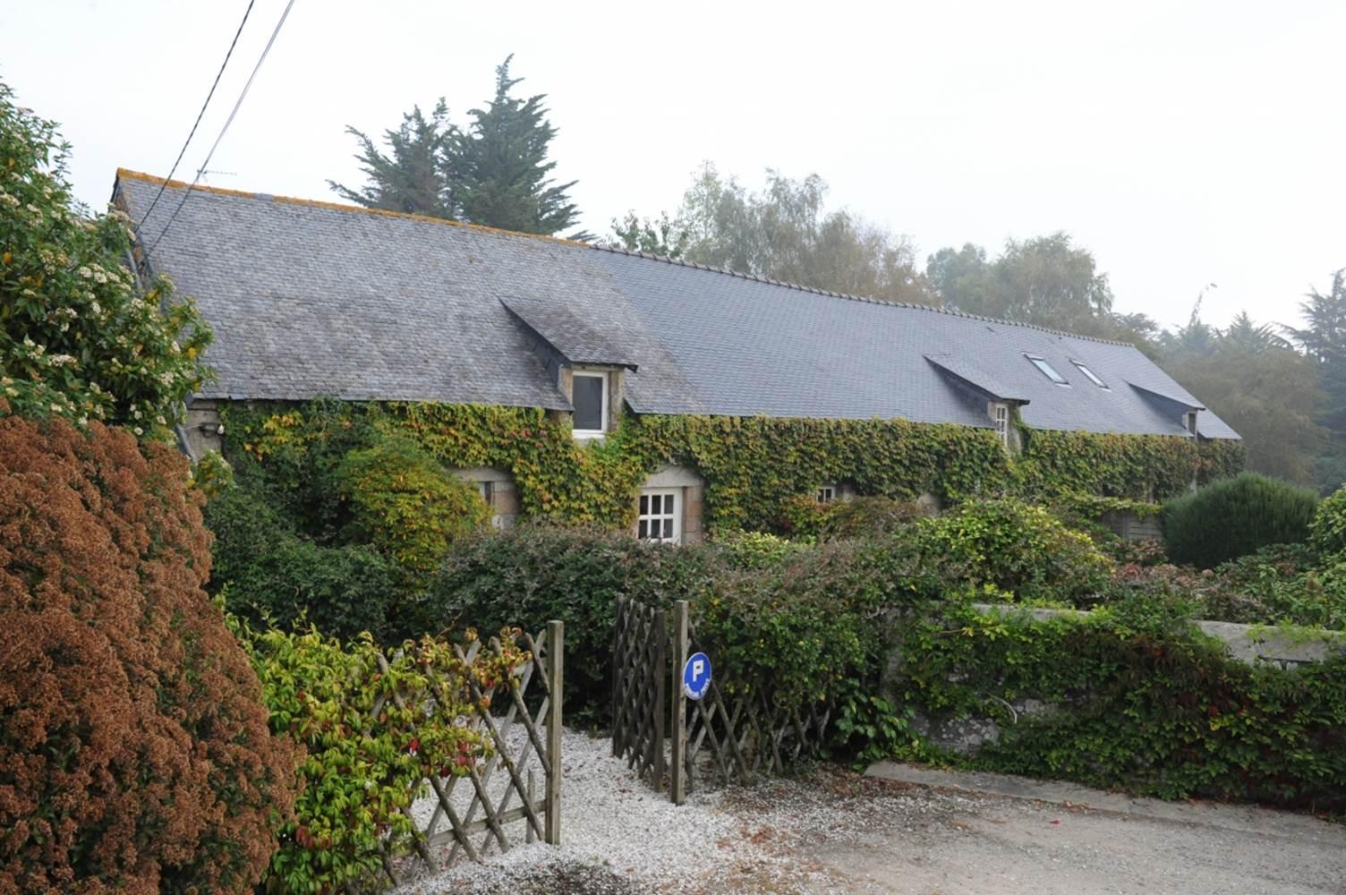 Gîte n°56G1792 – PONT-SCORFF – Morbihan Bretagne Sud © GITES DE France 56