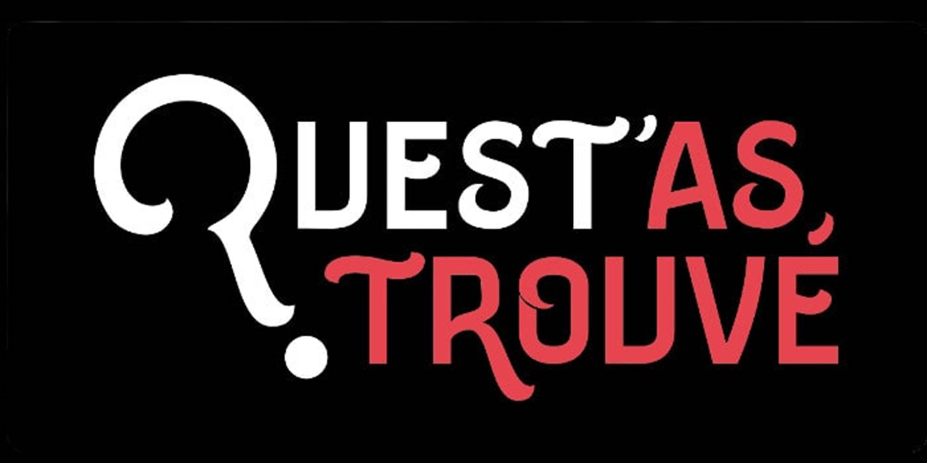 Escape Game Quest'As Trouvé - Questembert ©