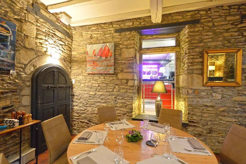Hôtel-Restaurant-Lesage-Sarzeau-Golfe-du-Morbihan-Bretagne sud-01 © Michel RENAC