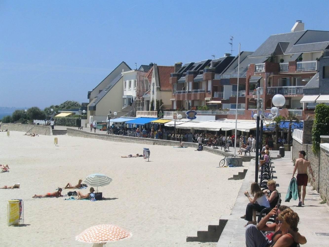 plage-Larmor-Plage-Lorient-Morbihan-Bretagne-sud ©