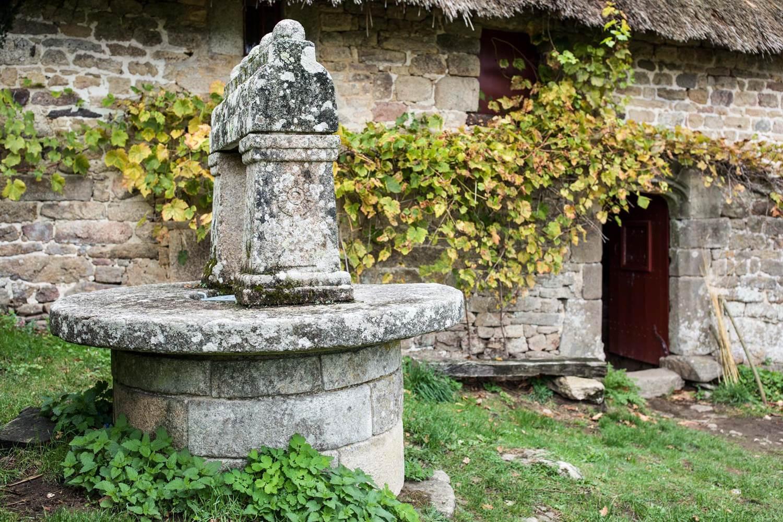 Ecomusée de Saint-Dégan-Brech-Morbihan Bretagne Sud-18 © © Pauline TEZIER