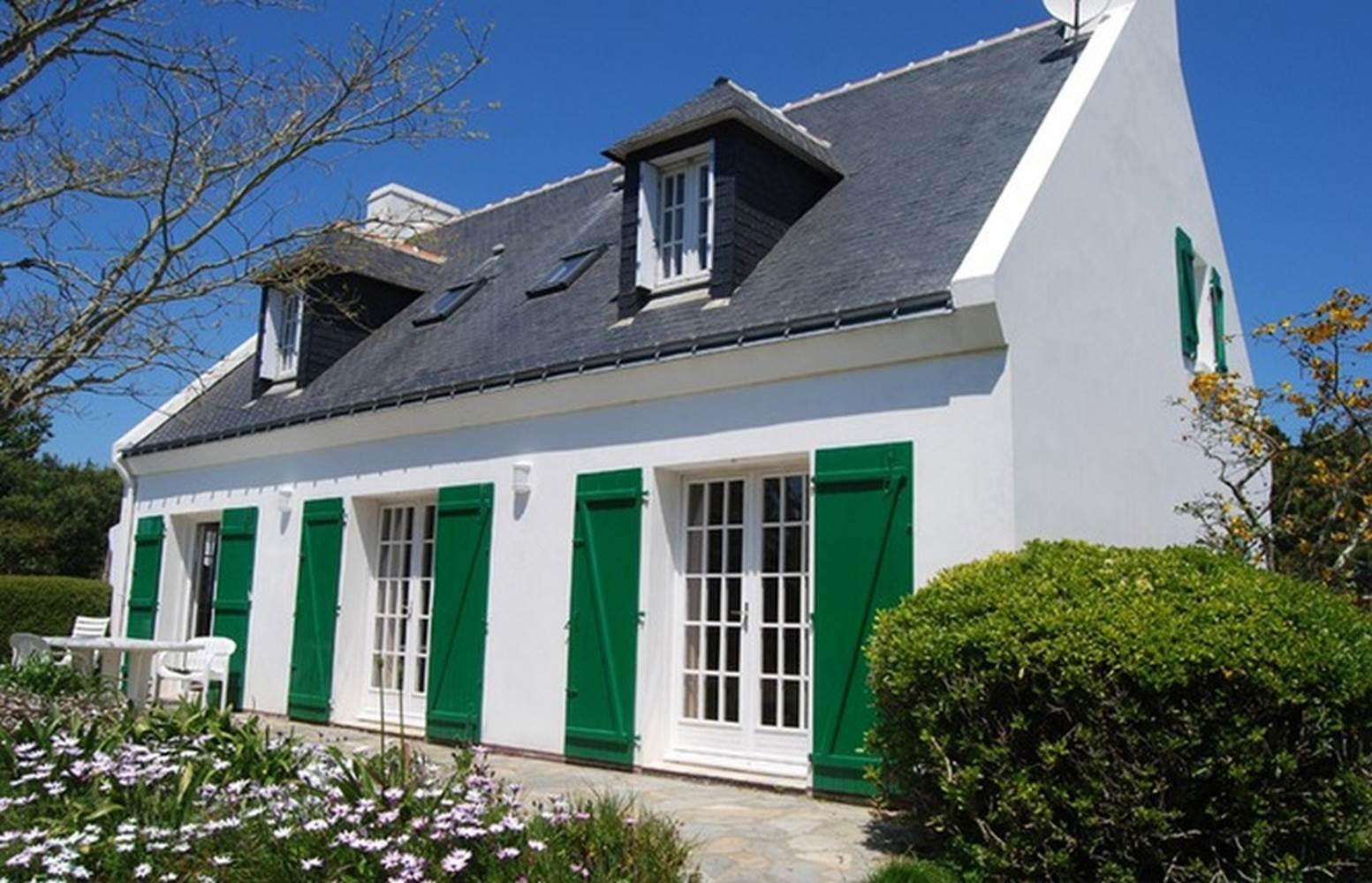 Gîte n°56G15212 – BELLE-ILE-EN-MER - LE PALAIS – Morbihan Bretagne Sud © GITES DE France 56