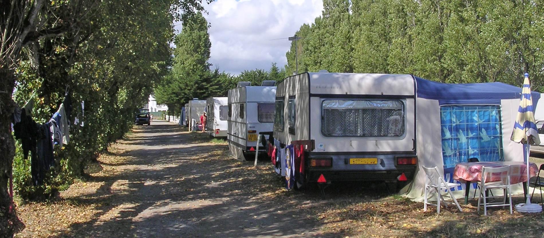 Camping-Celimene-Damgan-Morbihan-Bretagne-Sud © Camping-Celimene-Damgan