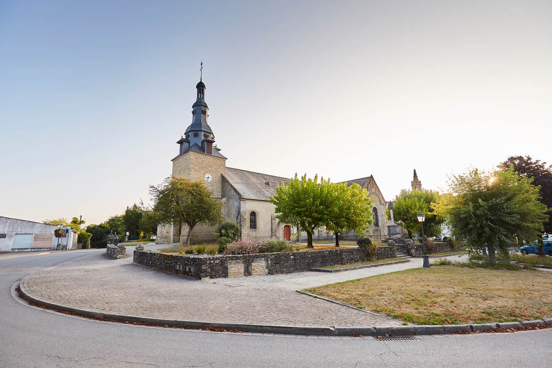 Randonnée-les-trois-clochers-Plumergat-morbihan-bretagne-sud © Alexandre Lamoureux