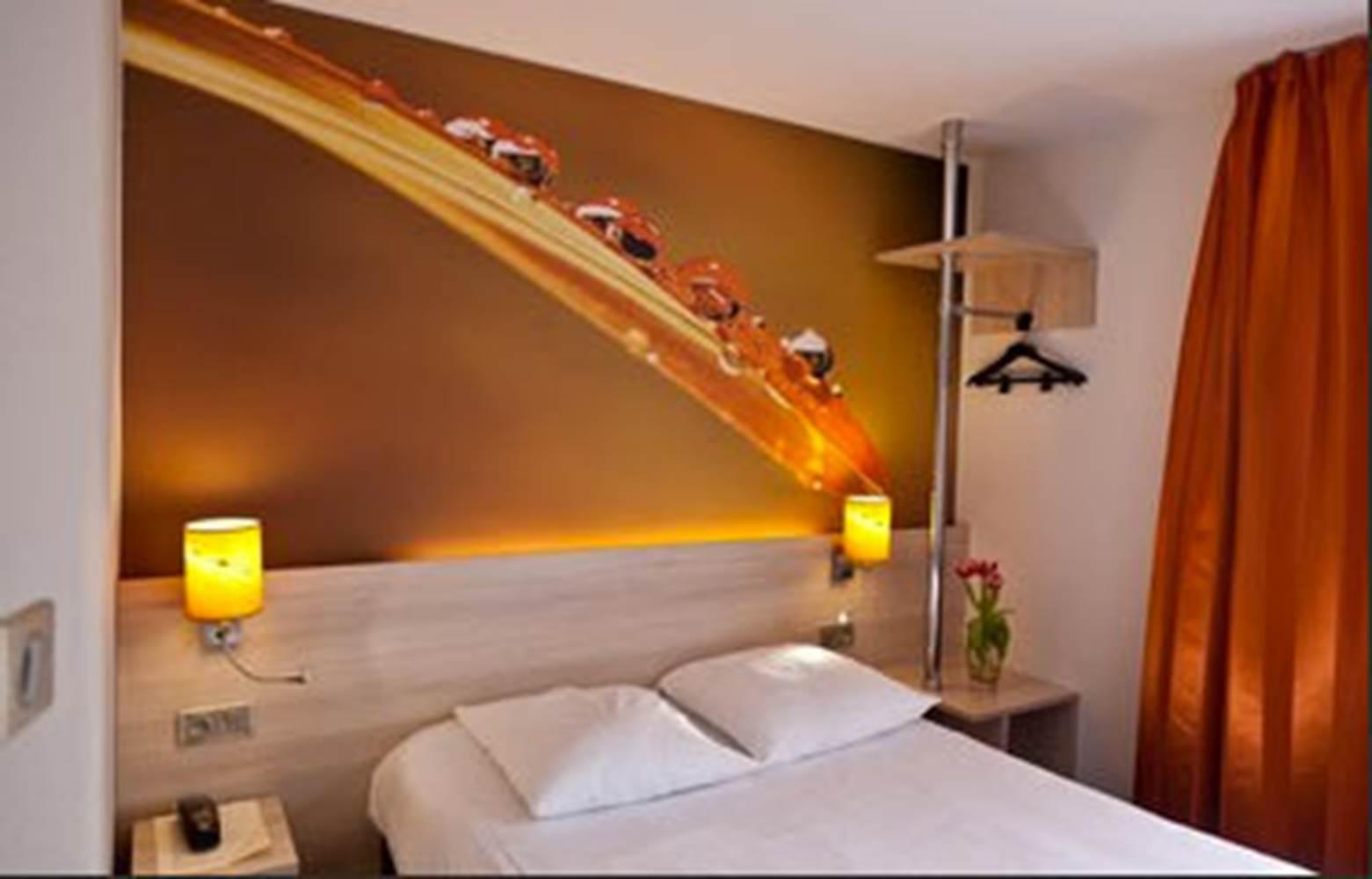 Hotel-restaurant-inn-vannes-Morbihan-Bretagne-Sud © Hotel Marmotte Morbihan