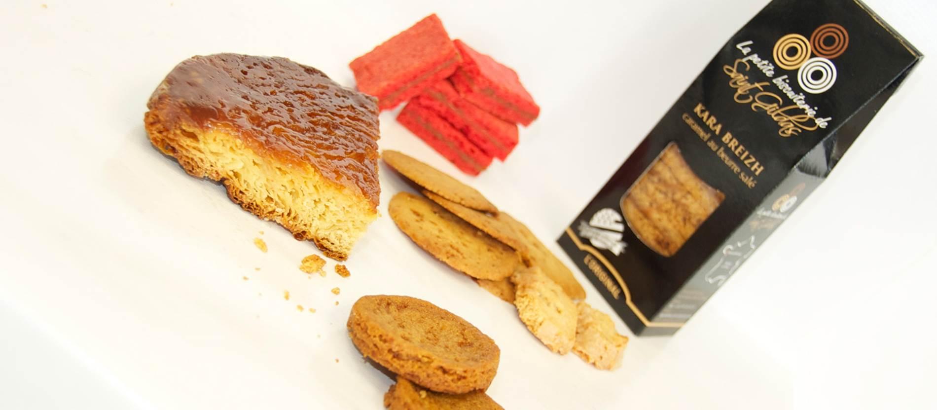 la petite biscuiterie de St Gildas ©