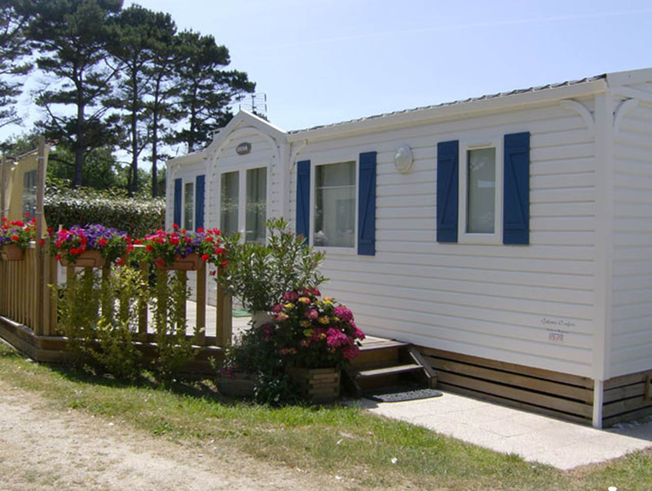 Camping-Ocean-Quiberon-Morbihan-Bretagne-Sud © Camping-Ocean