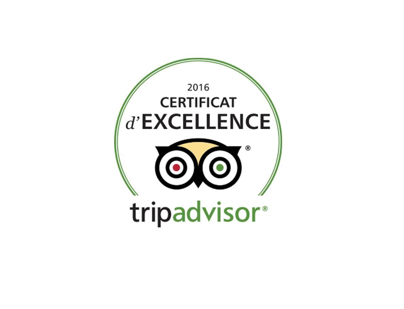 Logo-Tripadvisor-Golfe-du-Morbihan-Bretagne sud © Tripadvisor