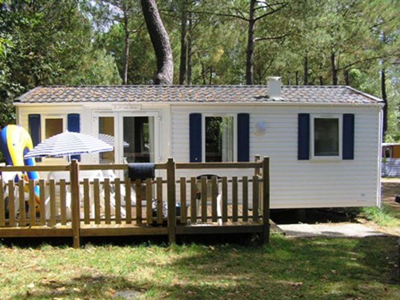 Camping-St-laurent-Morbihan-Bretagne-Sud © Camping-St-laurent