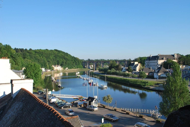 chambre-d-hotes-Hennebont-Lorient-Groix-Morbihan-Bretagne-sud-France © Peiffer