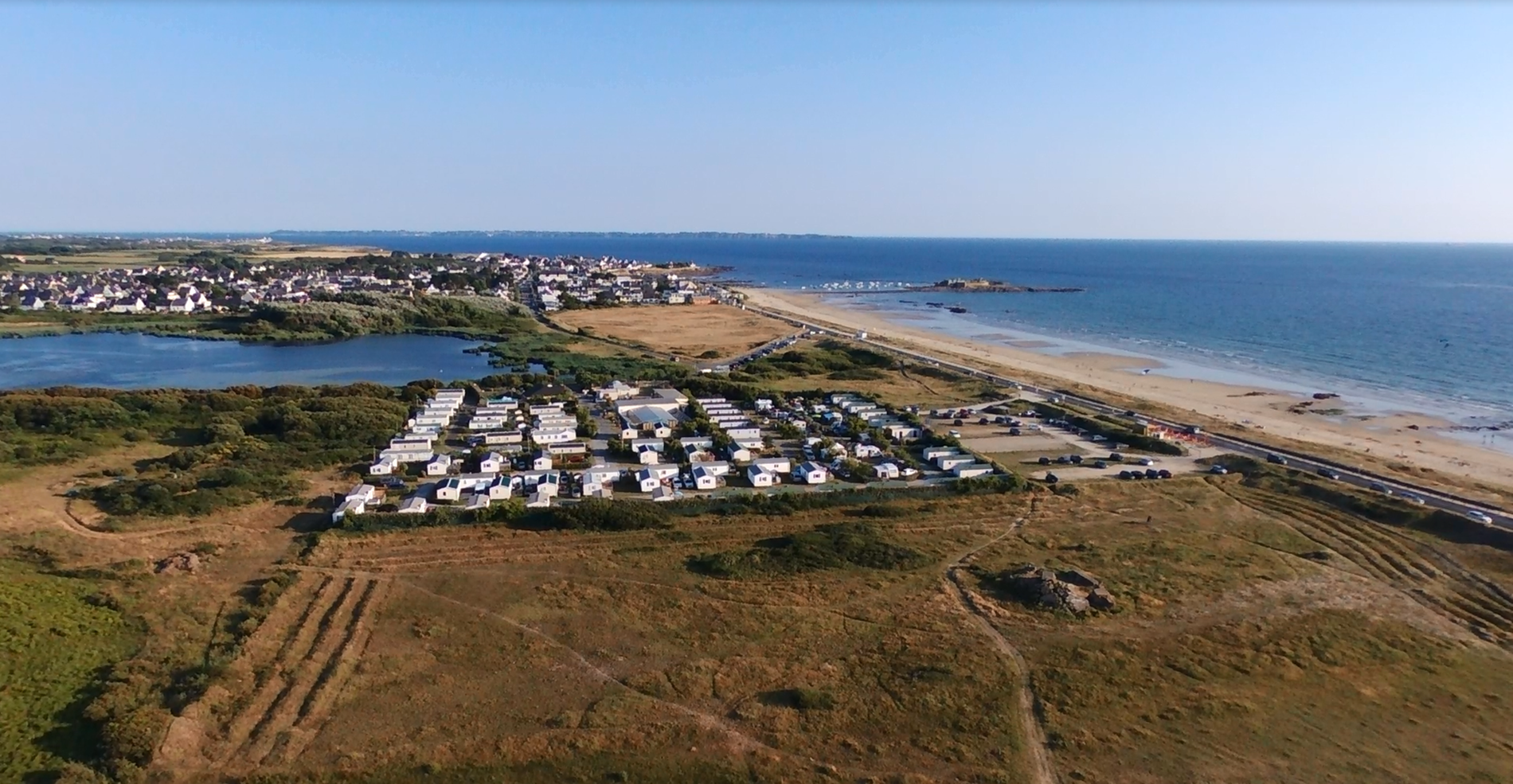 CAMPING PHOTO AERIENNE 2018 2 ©