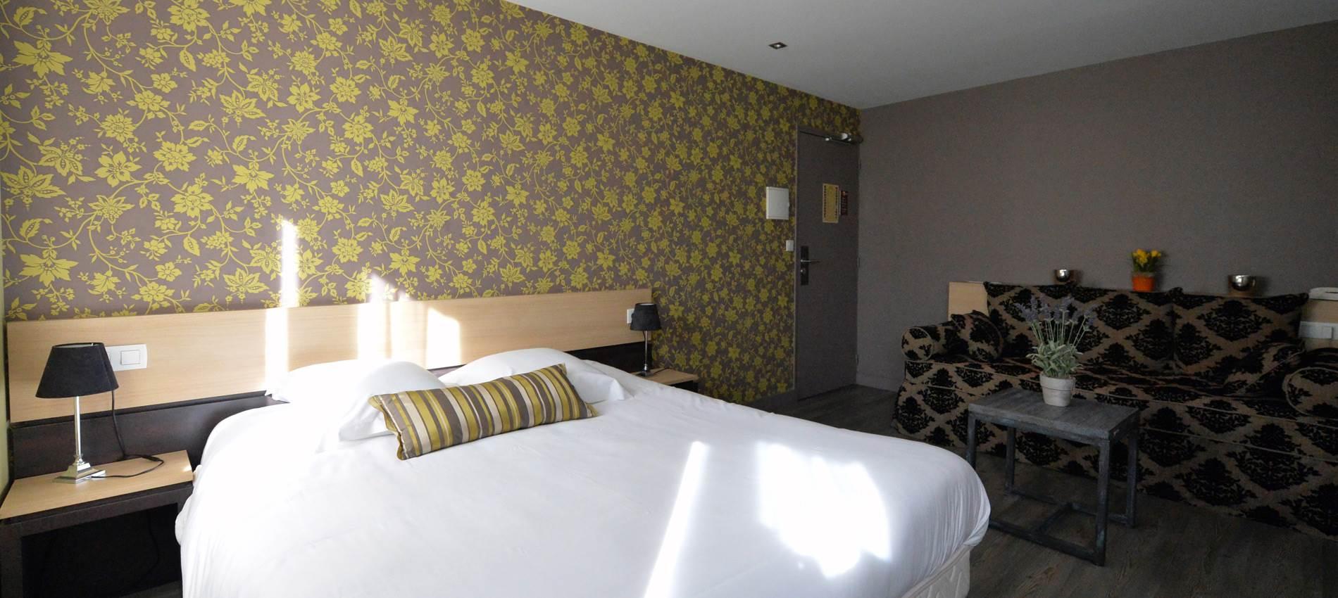 Hotel-Le-Celtic-Auray-Morbihan-Bretagne-Sud © ©M Renac