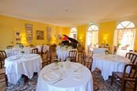 Restaurant Domaine de Kerbastic
