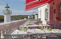 Restaurant de l'Hôtel du Phare