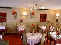 Restaurant Le Sainte Anne