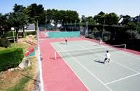 Tennis de Kervillen