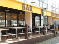Restaurant Le Carré B