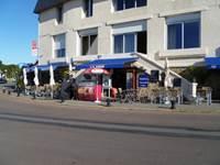 Bar-Brasserie-Restaurant La Vigie