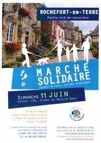 Marche solidaire