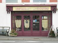 Restaurant Le Sporting Bar