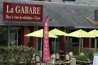 Bar à Vins La Gabare