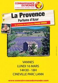 Connaissances du monde - la Provence