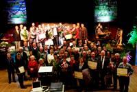 Remise des Prix Embellissement durable 2014