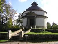Parc du Mausol�e de Cadoudal