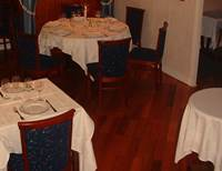 Restaurant Le Ty Mad